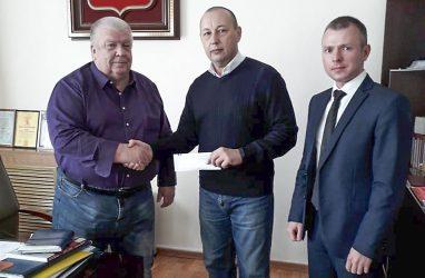 В Приморье врачу по спортивной медицине дали трёхкомнатную квартиру