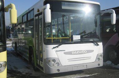Перевозчики Находки купят 11 новых автобусов