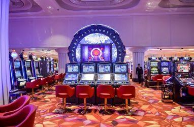 На фоне успехов приморского казино на Кубани закрыли игорную зону