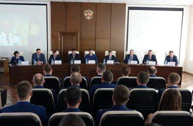 Во Владивостоке в 2019 году выявили 519 нарушений законодательства о противодействии коррупции