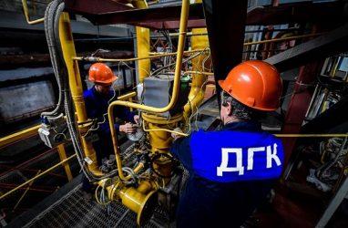 В ДГК прокомментировали информацию о сокращениях на ТЭЦ в Артёме и Владивостоке