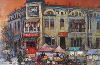 «Изобразить жизнь в форме самой жизни»: выставку тематических картин проведут во Владивостоке