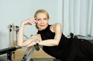 Народная артистка России Илзе Лиепа встретилась с поклонниками во Владивостоке