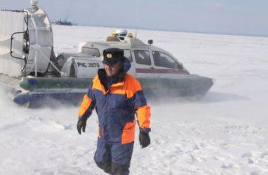 За последние 15 лет не припомнится такой сложной ледовой обстановки — главный государственный инспектор по маломерным судам Приморского края