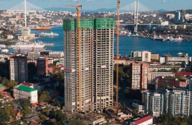 Владивосток занял второе место по дороговизне нового жилья в России — 94400 рублей за «квадрат»