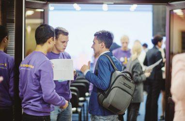 «Я — профессионал»: студенты из Приморья будут соревноваться за премии в 200 и 300 тысяч рублей