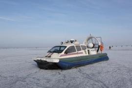 Трагедия во Владивостоке: рыбак провалился под лёд и утонул