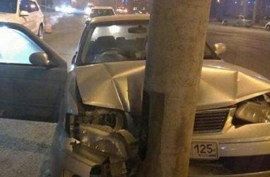 На дорогах Приморья в 2018 году погибло 308 человек