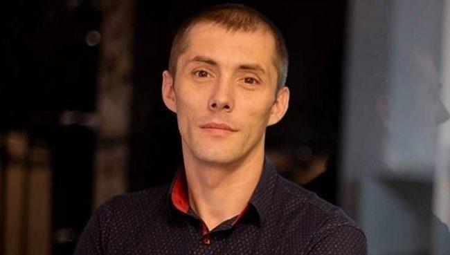 Виктор Афанасьев