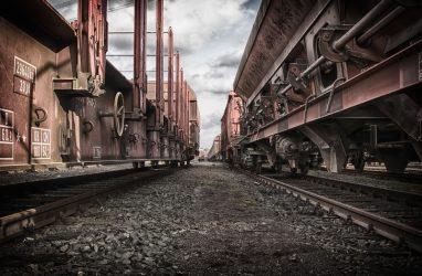 Всего восемь рабочих мест потребовалось резиденту Свободного порта Владивосток для ремонта вагонов