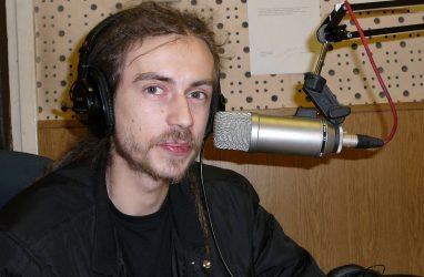 Умер рэпер Децл. Он выступал во Владивостоке в 2018 году