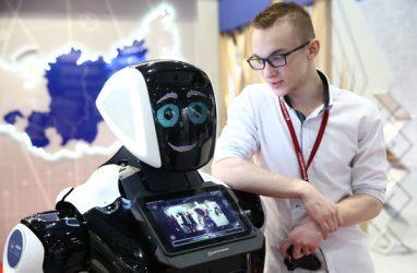 Во Владивостоке создали программный модуль для автоматической диагностики дефектов роботов