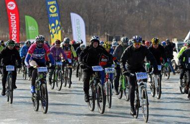 На велосипедах, коньках, лыжах и бегом: «Тур острова Папенберг» пройдёт во Владивостоке