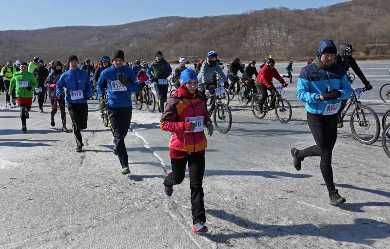 «Тур острова Папенберг». Фото: пресс-служба мэрии Владивостока