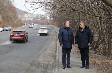 Ещё три человека, в том числе Олег Гуменюк, захотели возглавить администрацию Владивостока
