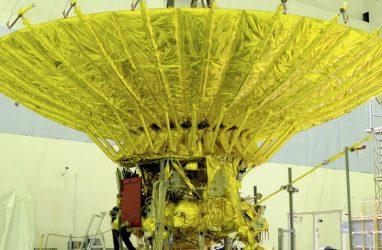 В Приморье стали принимать сигнал от аварийного радиотелескопа «Спектр-Р». Но сделать ничего не могут