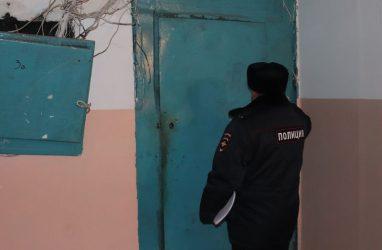 В Приморье полицейские более четырёх месяцев проверяли информацию об избиении пожилого мужчины