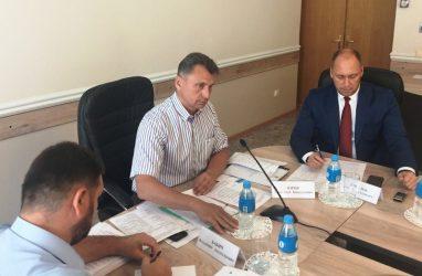 Бывший вице-губернатор Приморья стал операционным директором «Дальневосточной энергетической компании»