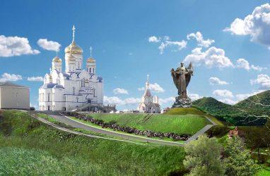 Скульптуру Николая Чудотворца по проекту Фёдора Конюхова установят в Находке