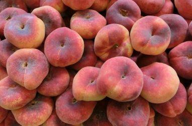 Консервированные персики чуть не убили приморцев