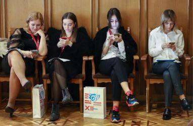 Во Владивостоке разработали чат-бота, который проявляет инициативу в диалоге