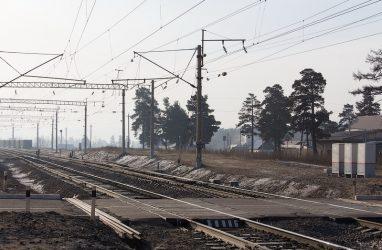 В Приморье погиб 33-летний электромонтёр филиала РЖД
