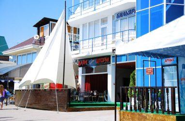 Лучшие отели курорта Лазаревское