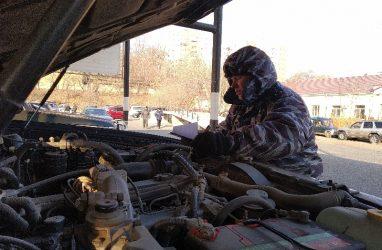 Резидент Свободного порта Владивостока запустил придорожно-складской комплекс