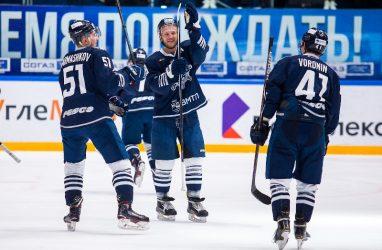 «Адмирал» сохранит прописку в КХЛ — Фетисов