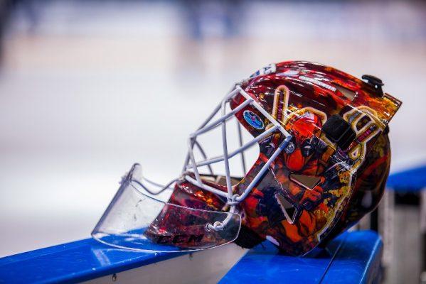 Экипировка хоккеиста