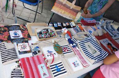 Рукодельные чудеса порадуют Владивосток в День защитника Отечества