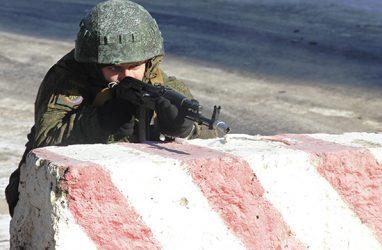 Владивостокцев шокировала стрельба на территории военного объекта в городской черте