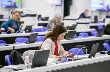 «ВКонтакте» получит из Приморья анализ проблем в работе киберволонтеров