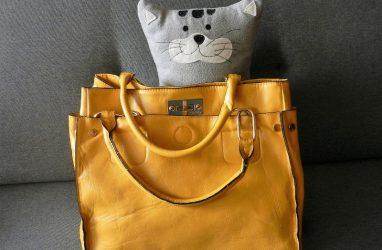 Обзор: женские сумки