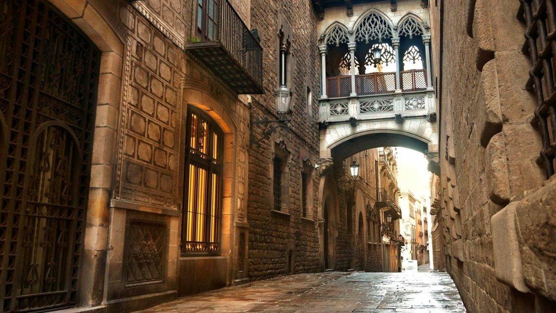 Недвижимость в и испании коста дорада