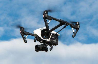 На деньги из бюджета Приморья купят дрон