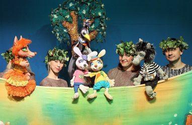 Стало известно, чем порадует Приморский краевой театр кукол в Год театра
