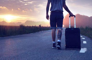 На что обратить внимание при выборе чемодана?