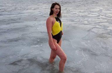 Владивосток накрыл бум на моржевание