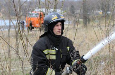 Почти 500 нарушений правил пожарной безопасности выявили в Приморье с начала 2019 года