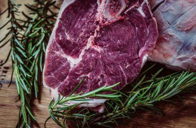 В порту Владивосток задержали более 14 тонн мяса из Аргентины