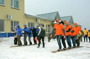 В Приморье прошёл праздник коренных народов «Ва:кчай ни»