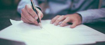 Документы, бизнес, письмо, предприниматель, сделка, договор