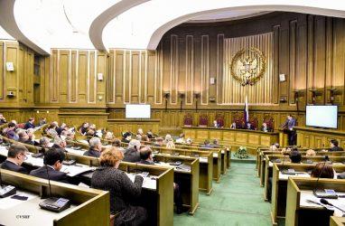 Дело о трёхлетнем ремонте крыши дома в Приморье дошло до Верховного суда