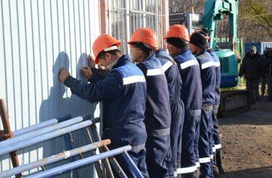 В Приморье построят новый центр временного содержания иностранных граждан