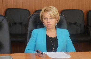 Новый директор появится у департамента образования и науки Приморского края