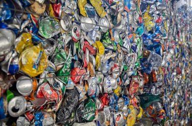 Во Владивостоке запустят сортировочную линию бытовых отходов