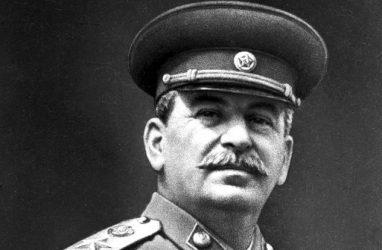 В Приморье объявили сбор средств на установку мемориальной доски Сталину