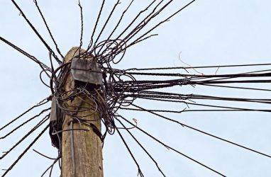 Необычная кража в Приморье: злоумышленники проникли в дом и похитили провода