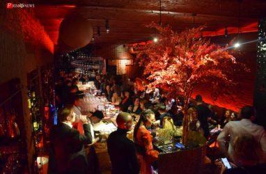 Новый бар Chinoaru открылся в историческом центре Владивостока (18+)